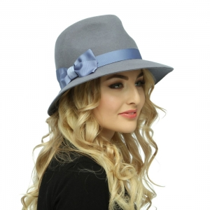 Шляпа фетровая 152-Р