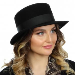 Шляпа фетровая 160