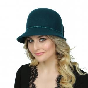 Шляпа фетровая 163 СЦБ