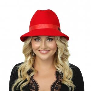 Шляпа фетровая 165-МА