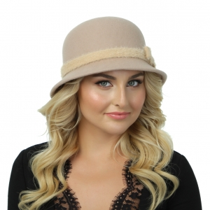 Шляпы фетровые 174 ангора