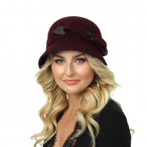 Шляпа фетровая 330-Р