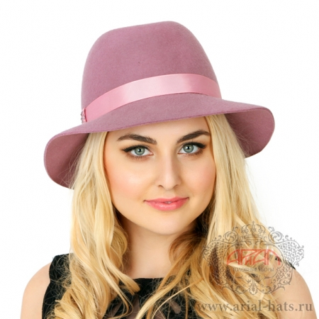 Шляпа фетровая 120-P