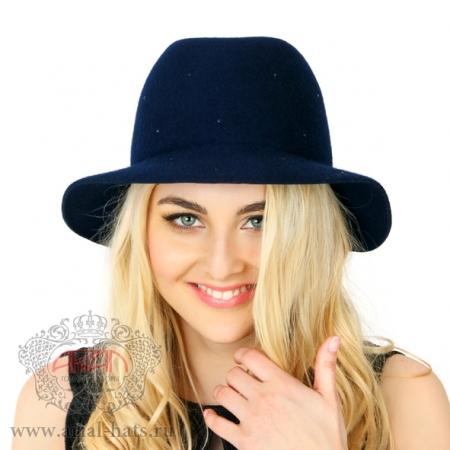 Шляпа фетровая 120-С