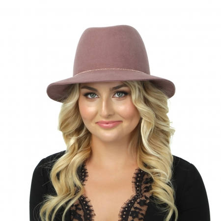 Шляпа фетровая 120-Н