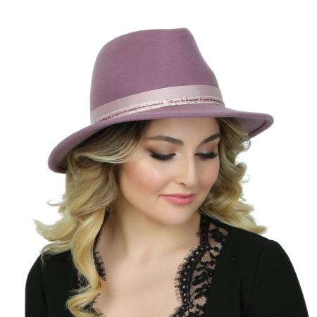 Шляпа фетровая 156 РТБ