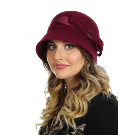 Шляпа фетровая модель 330