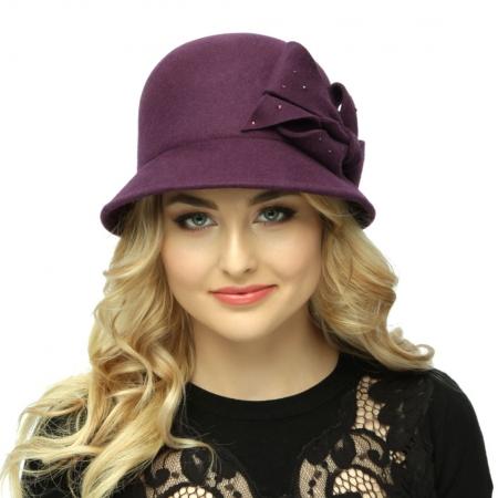 Шляпа фетровая модель 336