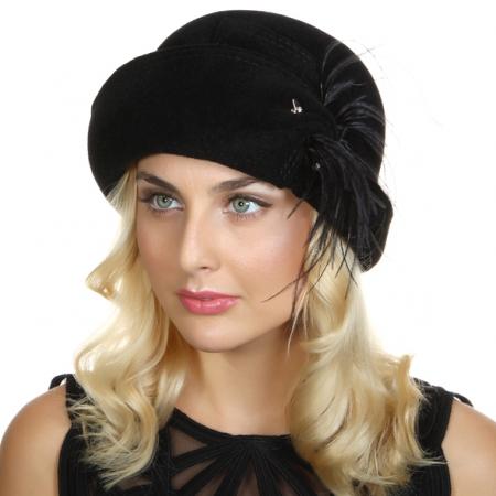 Шляпа женская 733