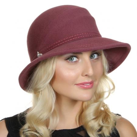 Шляпа женская 752