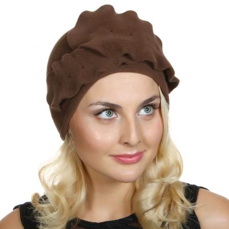Шляпа женская 786