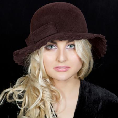 шляпа женская 765
