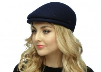 Новая коллекция фетровых шляп