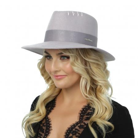 Шляпа фетровая 157-ВШ