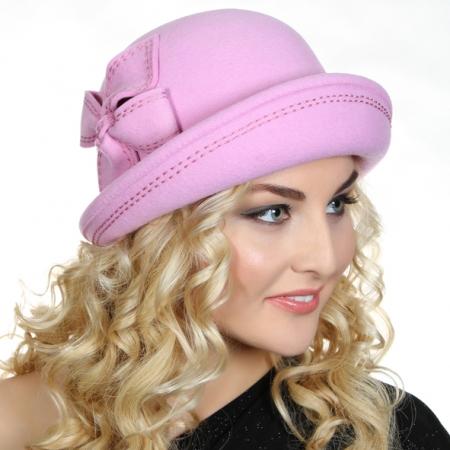 Шляпа фетровая модель 303