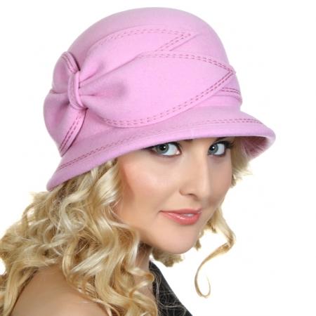 Шляпа фетровая модель 347