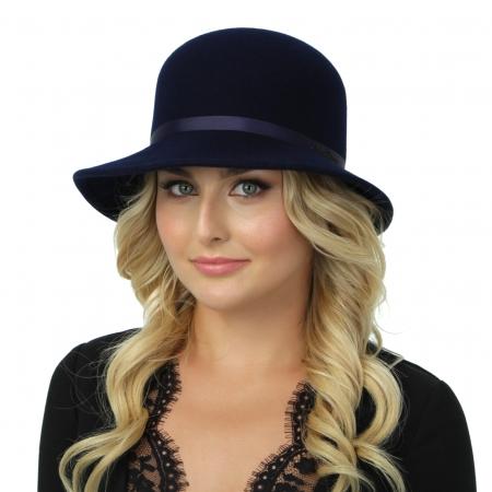 Шляпа фетровая 390-Р