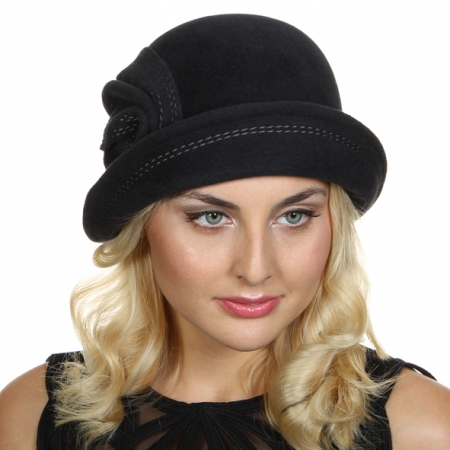 Шляпа женская 726