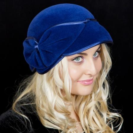 Шляпа женская 717